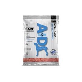 Barf Προσφορά A&D Natural Foods Chicken βάση γεύματος 18 συσκευασίες 1 κιλού
