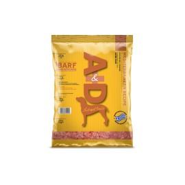 Προσφορά A&D Natural Foods 10 ΣΥΣΚΕΥΑΣΙΕΣ 1 ΚΙΛΟΥ + ΔΩΡΟ ΦΥΣΙΚΗ ΛΙΧΟΥΔΙΑ FISH DOG TREATS ΑΠΟ ΔΕΡΜΑ ΨΑΡΙΟΥ