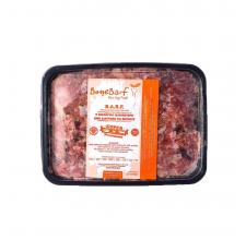 Bone Barf  Κοτόπουλο, Μοσχάρι, Σαρδέλα Super Premium 1 κιλό