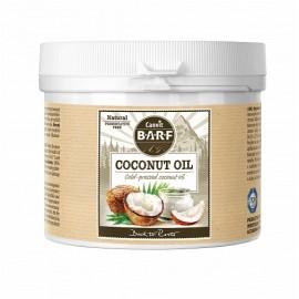 Canvit Barf Coconut Oil φυσικό συμπλήρωμα από έλαιο καρύδας 600 γρ.