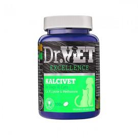 Dr.Vet Kalcivet Συμπλήρωμα Ασβεστίου, Φωσφόρου και Βιταμίνης D