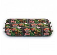 Doca σαλάμι για σκύλους ενέργειας extra power 800 γρ.