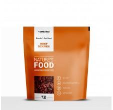 Nature's Food Beef Dinner (σακούλα με κιμά) 1 κιλό