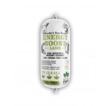 Nature's Food Energy Boost (κυλινδρική σακούλα με κιμά) 500 γρ.