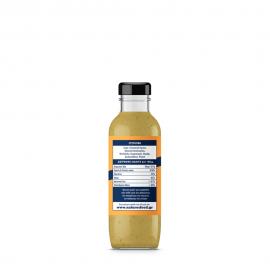 Nature's Food Φυσικός Ζωμός από Κοτόπουλο με χονδροϊτίνη, γλυκοζαμίνη, κολλαγόνο 250 ml