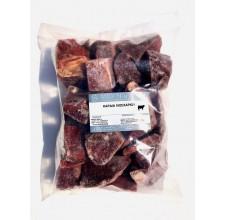 Raw Habits Κατεψυγμένες Μοσχαρίσιες Καρδιές (beef hearts) 1 κιλό